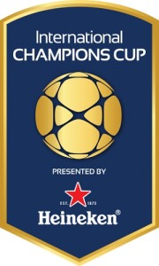 Heineken(R) Continues To Build Global Soccer Presence As Presenting Sponsor Of International Champions Cup.  (PRNewsFoto/Heineken)