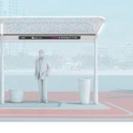 City of Miami Beach Moves Forward with a Modern Bus Shelter Design